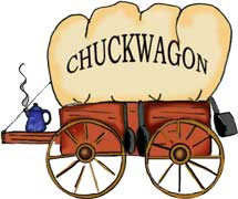Wildflowers and Chuck Wagons! | Stellar Books